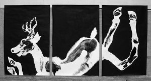 Deer tryptic _small_