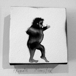 Primate Monster _small_