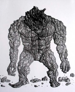 Rock Monster _small_