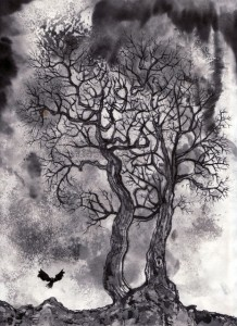 The Owl_s Tree _S_