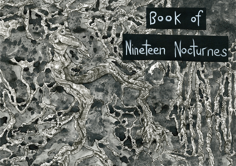 04 Jim Holyoak_Book of Nineteen Noctures